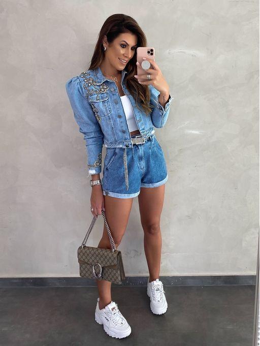 Shorts-Jeans-Monaco