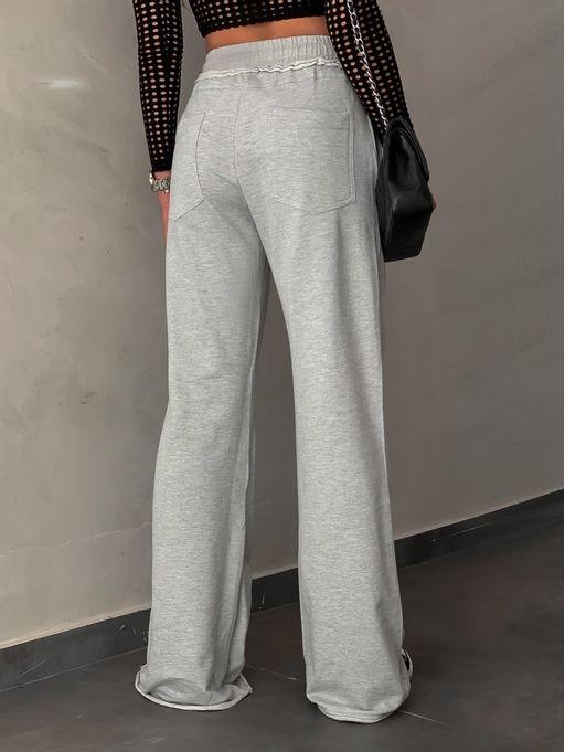 Calca-Pantalona-Moletom-Iris