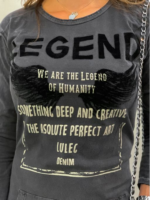 Vestido-Legends