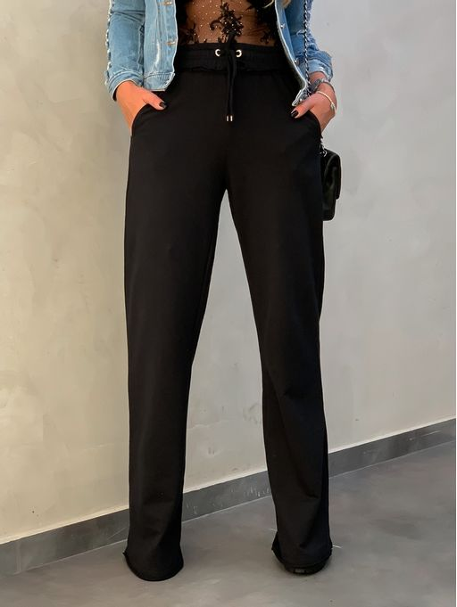 Calca-Pantalona-Moletom-Iris-Black