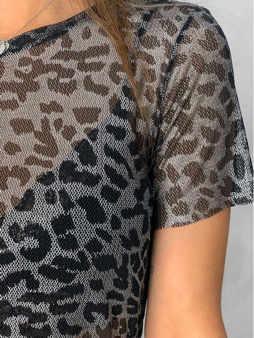 T-shirt-Tule-York