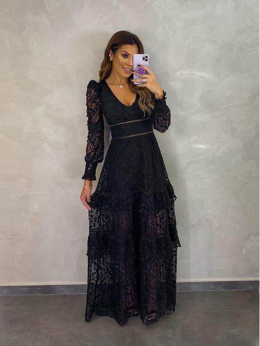 Vestido-Longo-Renda-Olivia