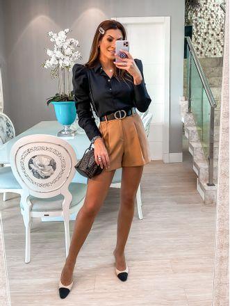 Shorts-Barcelona-Camel