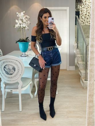 Shorts-Jeans-Julieta