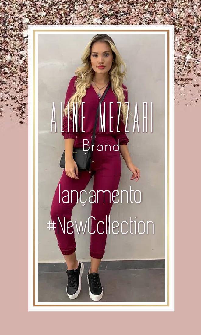 Aline Mezzari Brand