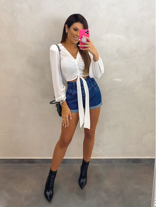 Camisa-Franzido-Leila-Off