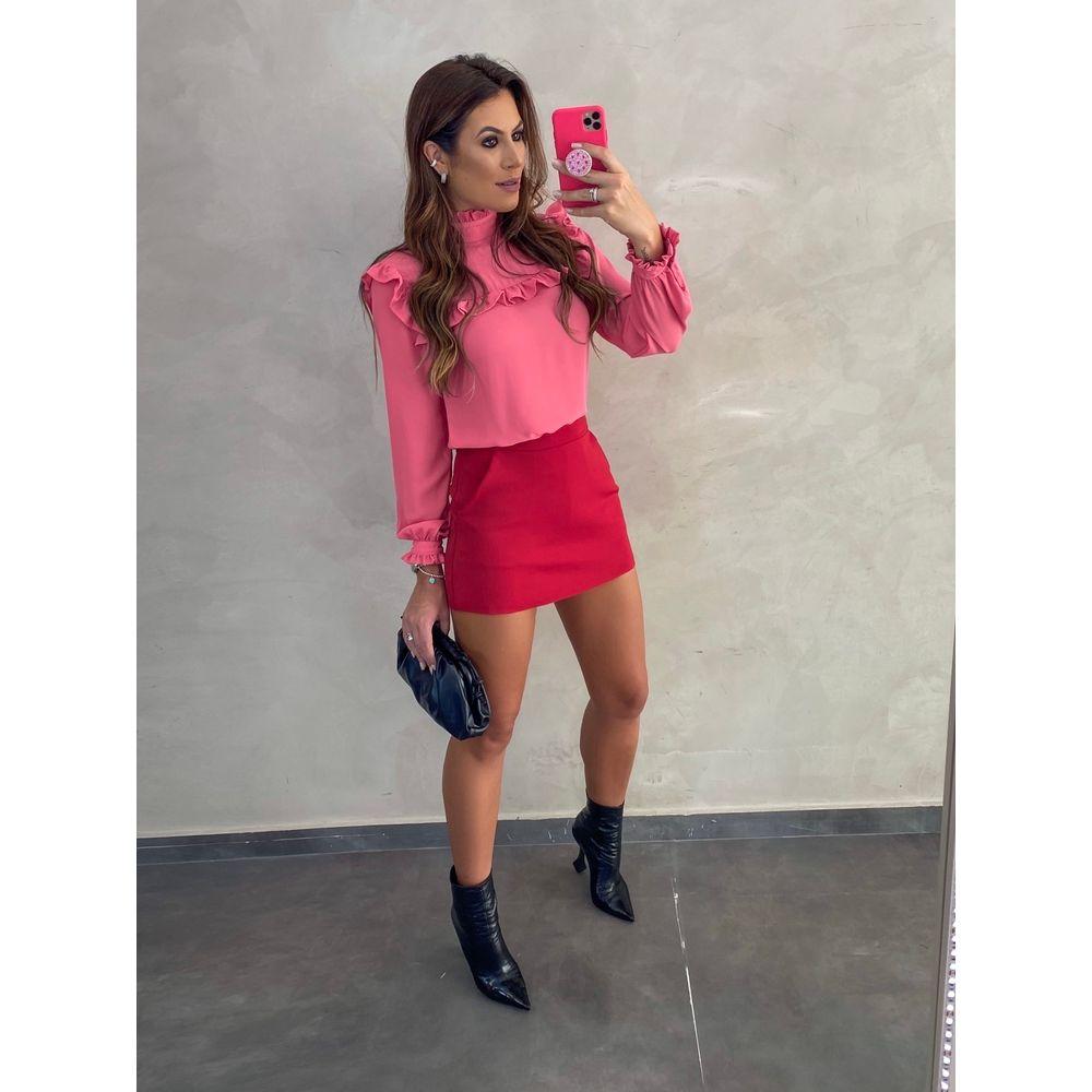 Shorts-Saia-Malu-Vermelho
