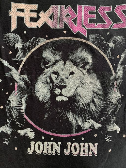 Regata-Fearless-John-John