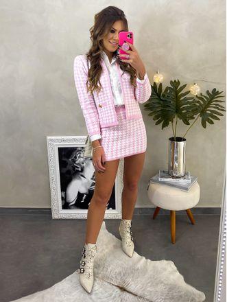 Casaqueto-Chanel