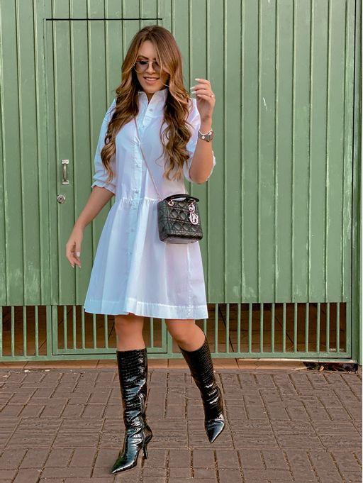 Vestido-Camisa-Paola-Off-White