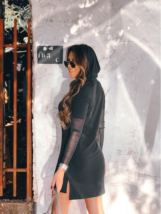 Vestido-Ludmila