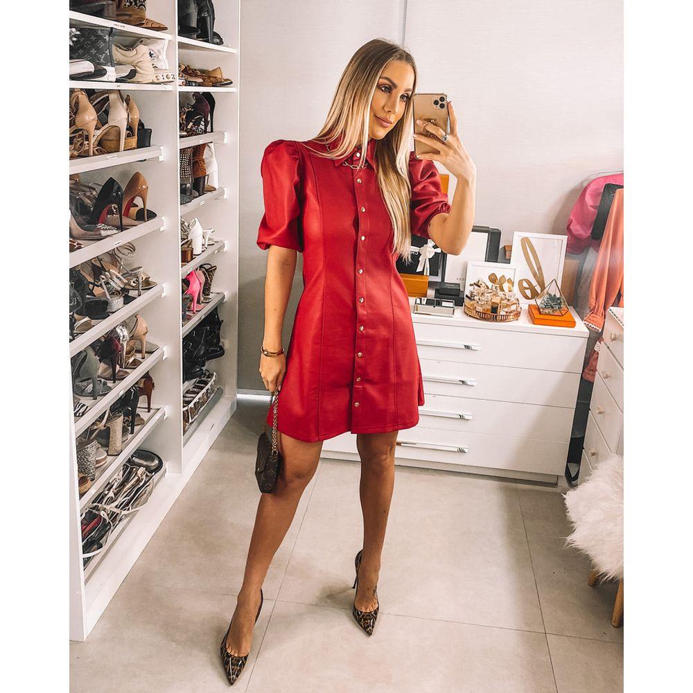 Vestido-Alexandra-Red