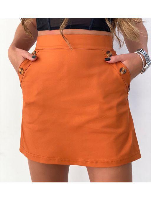 Shorts-Saia-Aurea-Caramelo