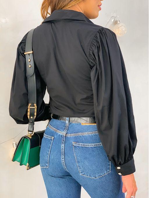 Camisa-Body-Keila-Black