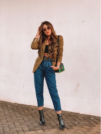 Calca-Baggy-Com-Cinto-Jeans-Escuro-Leila