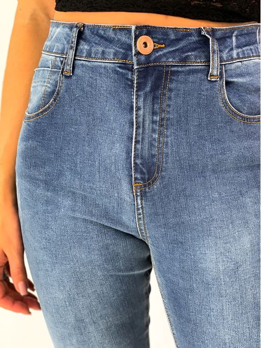 Calca-Jeans-Piccadilly