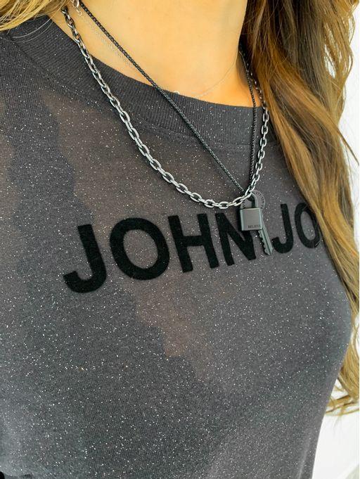 T-shirt-jj-Flakes-John-John