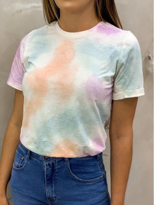 T-shirt-Danielle