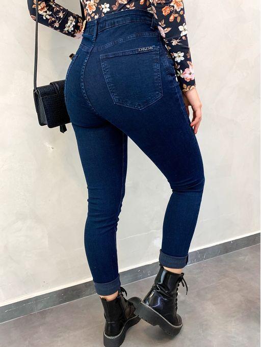 Calca-High-Skinny-Sintra-Jeans-Escuro