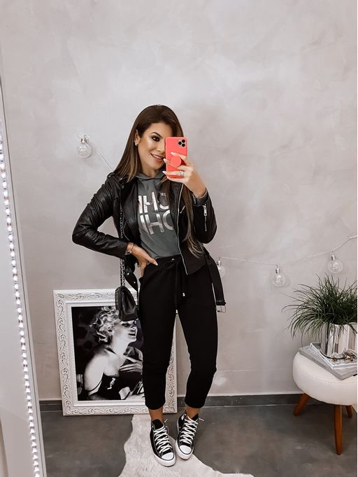 Calca-Sport-Lisa-Black