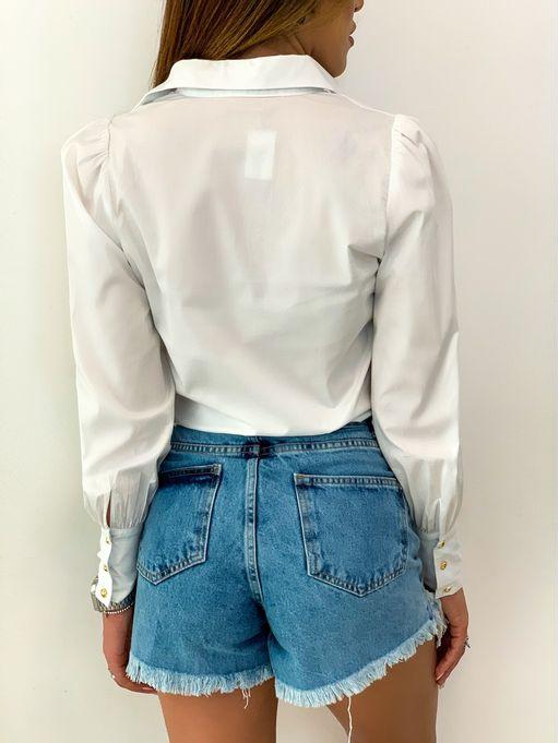 Camisa-Franzida-Alice-Off-White
