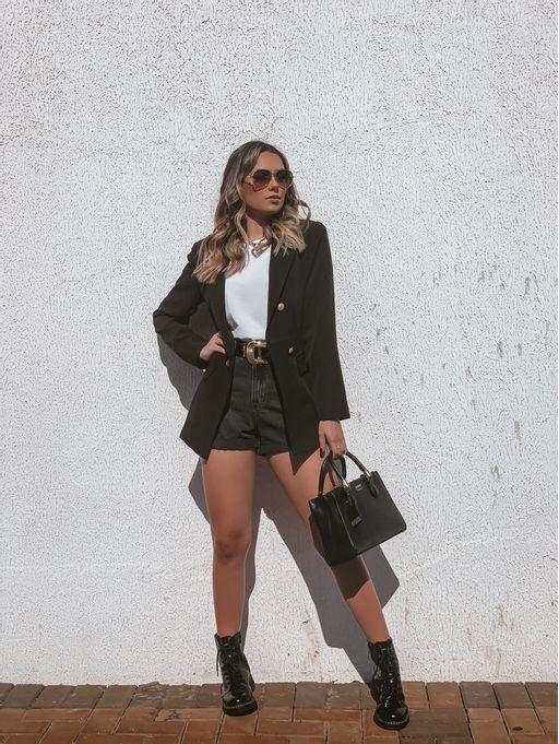 Blazer-Maxi-Karla-Black