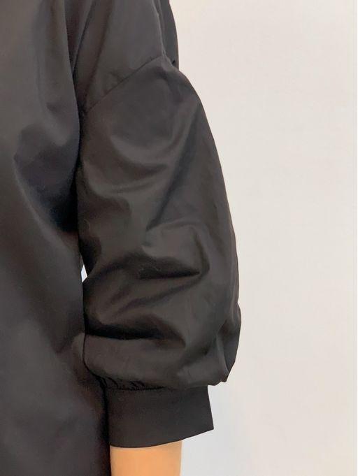 Camisao-Tricoline-Geiza-Black