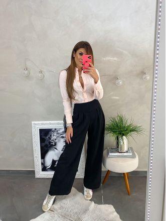 Camisa-Tricoline-Manga-Longa-Texas-Rose