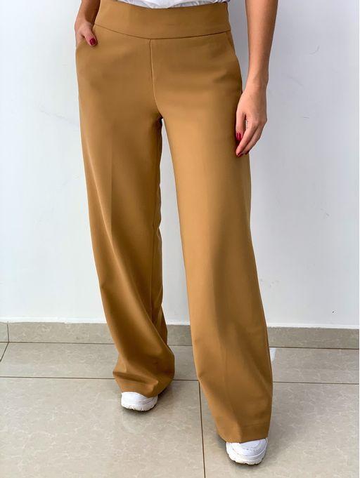 Calca-Alfaiataria-Pantalona-Berlin-Caqui