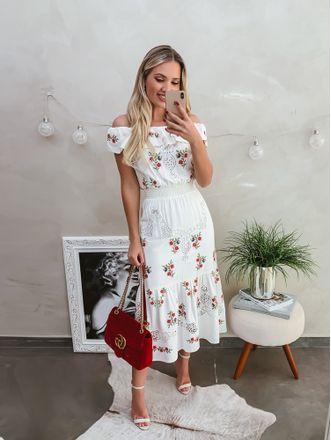 Vestido-Midi-Floral-Daisy-Off