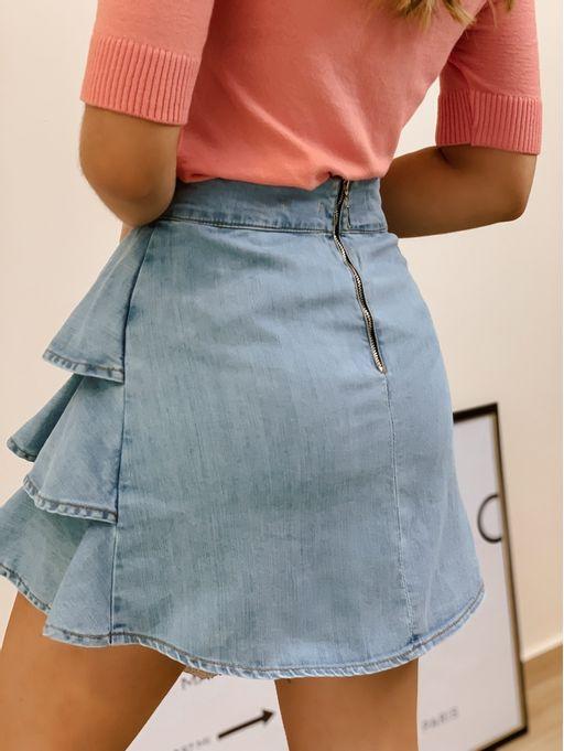 Saia-Jeans-Claro-Ligia