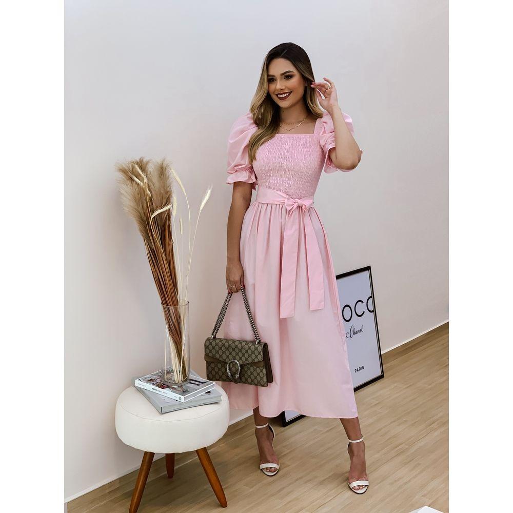 Vestido-Tricoline-Com-Elastex-Luiza-Rosa
