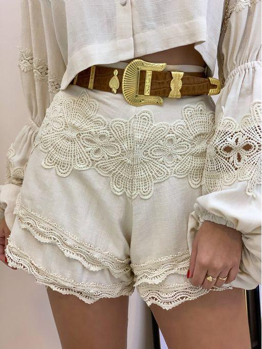 Shorts-Linho-Rendas