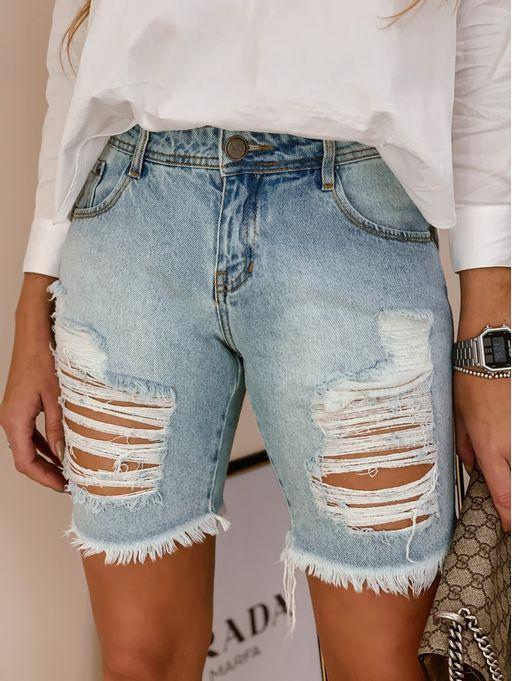 Bermuda-Jeans-Barra-Desfiada