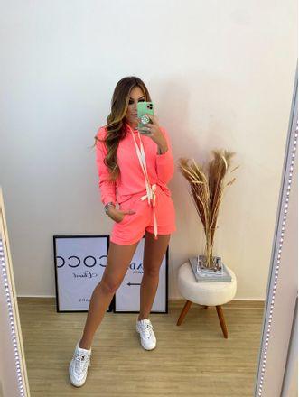 Conjunto-Neon-Blusa-shorts-Rosana-Laranja