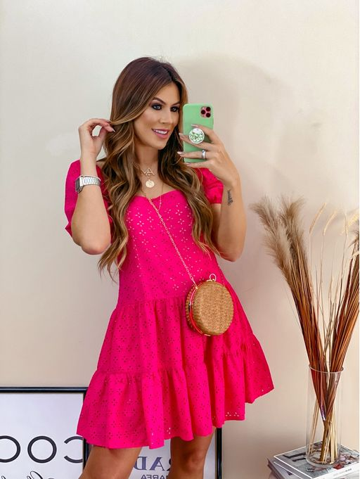 Vestido-Tamara-Laise-Pink