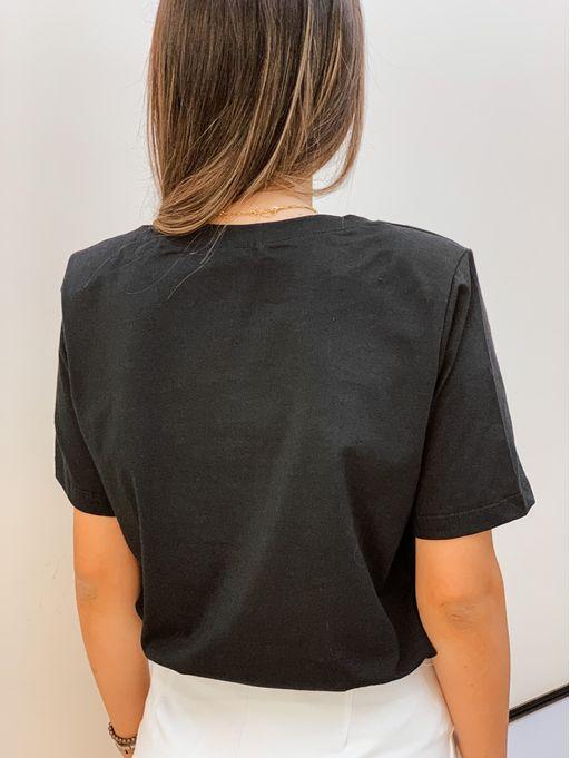 T-Shirt-Darling-Preta-Julia