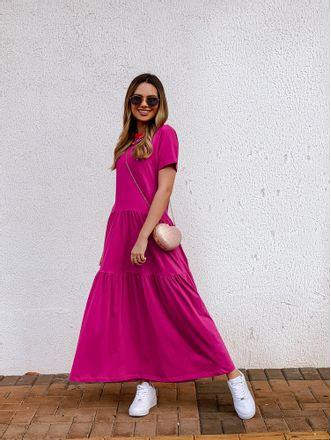 Vestido-Gola-Colorida-Marta