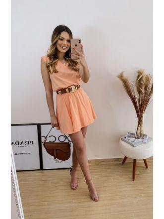 Vestido-Megan-Laranja