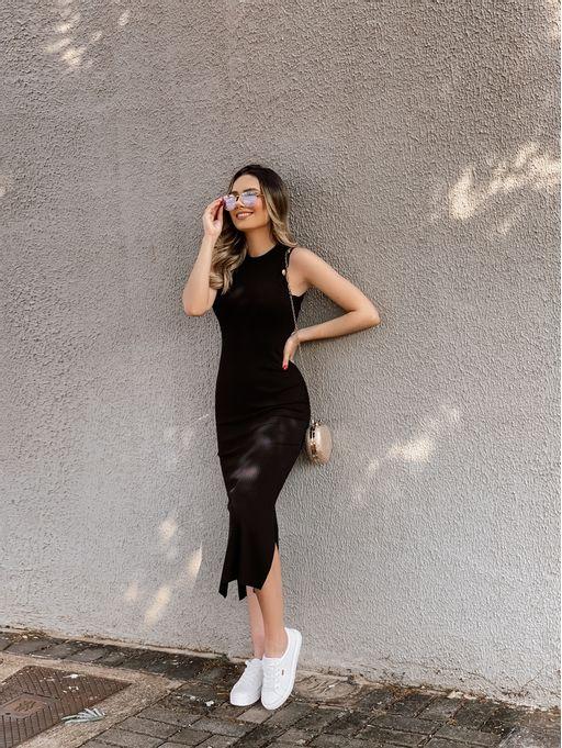 Vestido-Amora-Preto