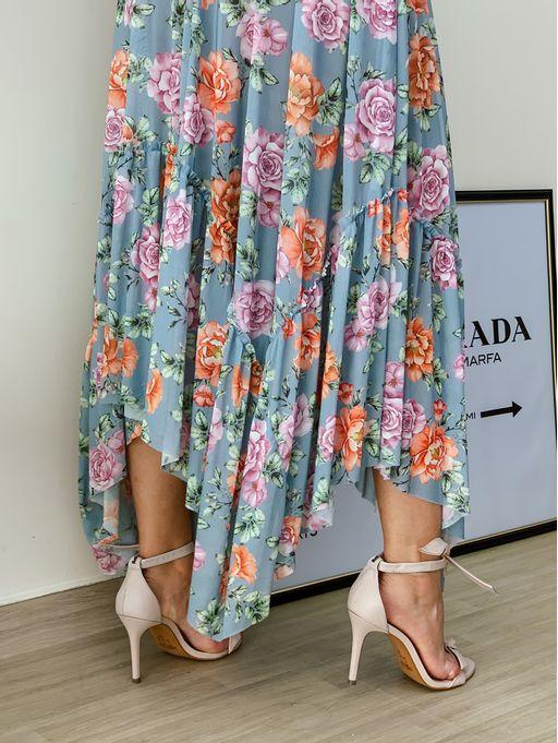 Vestido-Tule-Ombro-A-Ombro-Floral