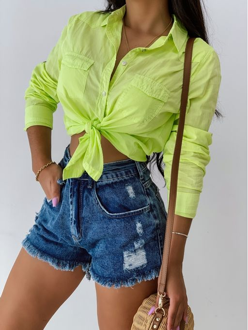 Shorts-Frente-Menor-Amarracao-Jeans