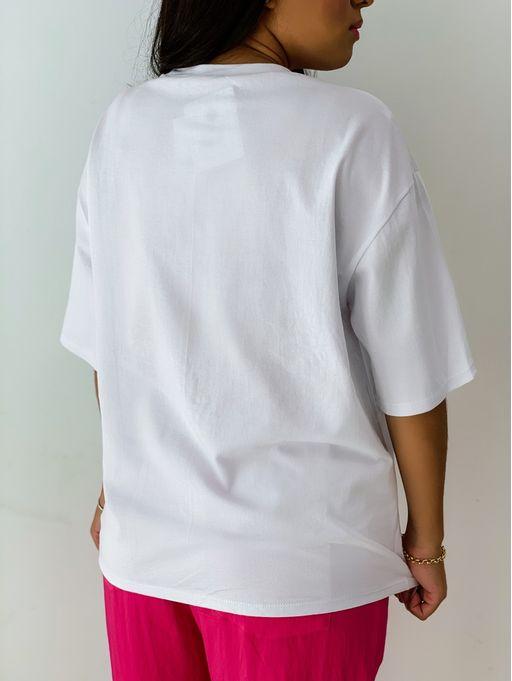 T-Shirt-Peace