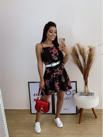 Vestido-Curto-Andressa-Black-Floral