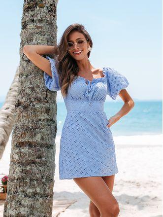 Vestido-Rita-Laise-Azul
