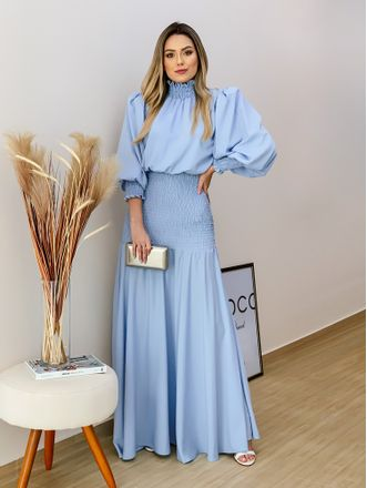 Vestido-Amplo-Longo-Lanca-Perfume-Azul