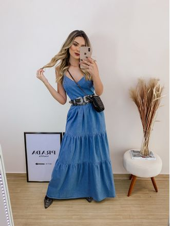 Vestido-Longo-Jeans-Monique