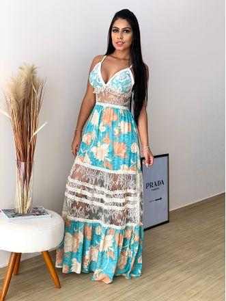 Vestido-Longo-Java-De-Alcinha-Azul