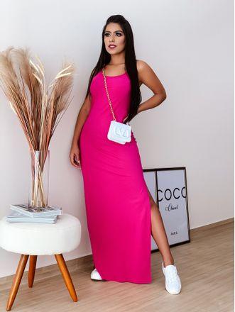 Vestido-Regata-Longo-Allure-Pink