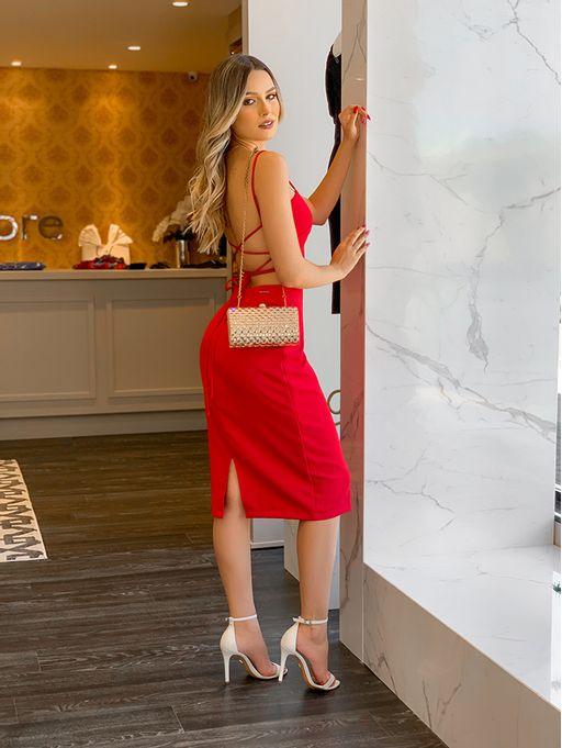 Vestido-Curto-Alicia-Colcci-Vermelho